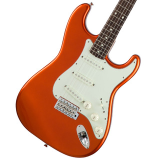 Fender Japan Traditional 60s Stratocaster Candy Tangerine Made in Japan 【WEBSHOP】