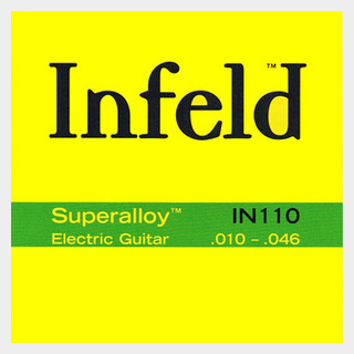 Thomastik-Infeld IN110 Superalloy 10-46 【渋谷店】