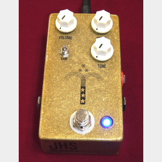JHS Pedals Morning Glory V4 【12月7日(土)・8日(日)お客様感謝DAY特価】【1台限り】