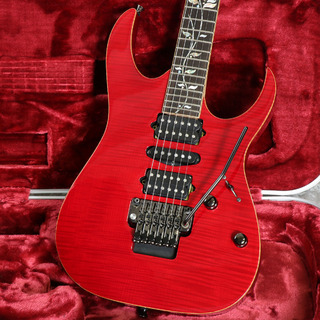 IbanezRG8570Z Red Spinel【御茶ノ水本店】