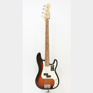 FenderPlayer Precision Bass, Pau Ferro Fingerboard / 3-Color Sunburst
