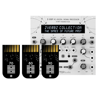 Tiptop Audio ZVERBZ The Spatial Bundle