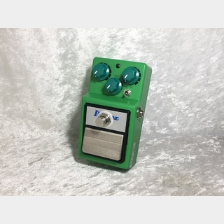 JHS Pedals Ibanez TS-9 Tri-Screamer + True Bypass