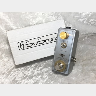 SviSound Germanium Booster