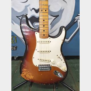 Fender 1973年製 Stratocaster  3-Color Sunburst【浦添店】