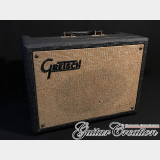 "Gretsch 6150T 1962年製 5W Tube Combo Amp""w/ Compact Tremolo!"""