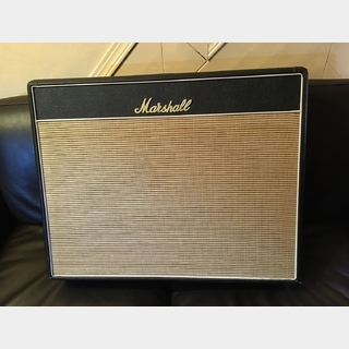 Marshall BLUES BREAKER 1962 REISSUE JTM