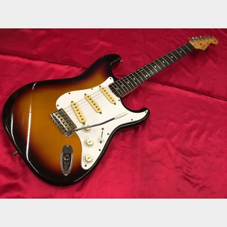 Squier by Fender SST33