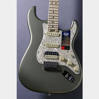 FenderAmerican Elite Stratocaster HSS -Satin JPM / Maple - [#US19009986][3.74kg]【アウトレット!!】
