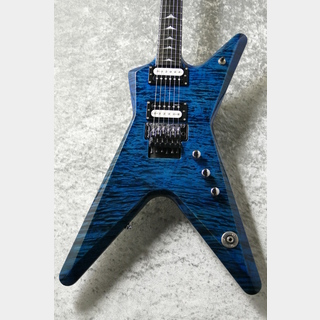 DEAN USA ML Beveled Trans Blue 2012 Namm Model 【USED】激レア!貴重なNAMM モデル!
