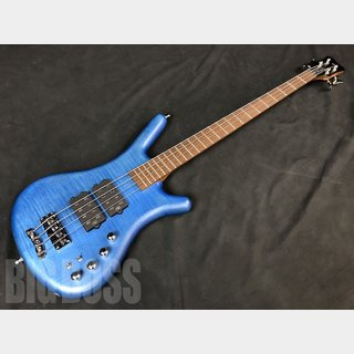 Warwick Team Built Series Corvette $$ 4 (Ocean Blue)