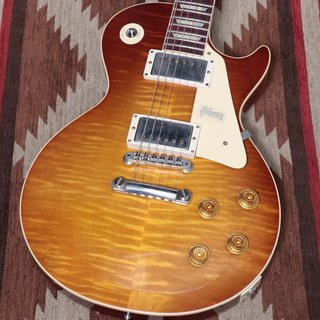 Gibson Custom Shop 60th Anniversary 1959 Les Paul Standard VOS Sunburst PSL 【御茶ノ水FINEST_GUITARS】