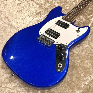 Squier by Fender Bullet Mustang HH Imperial Blue【委託中古品】