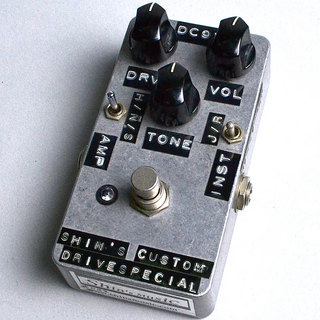 Shin's Music DRS-1 DRIVE SPECIAL 【中古】
