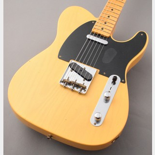 Fender Custom Shop 【大決算セール明日まで!】2019 Time Machine Series 1952 Telecaster Journeyman Relic A.No BLD