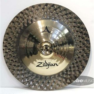 "Zildjian A Zildjian Ultra Hammered China 21"" [NAZLH21UHCH]【店頭展示特価品】"