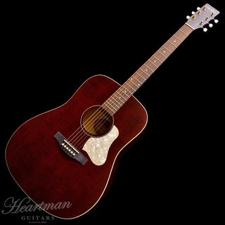 Art&Lutherie Americana Tennessee Red Q1T