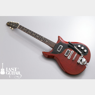 Gretsch6135 Corvette Dual Pickup