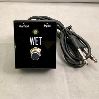 GAMECHANGER AUDIO FOOT SWITCH FOR PLUS PEDAL