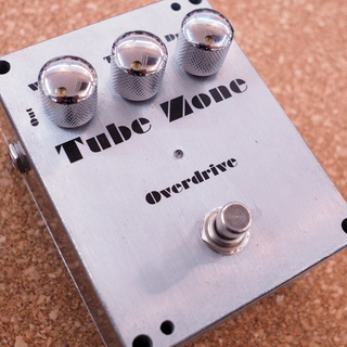 MI AUDIO Tube Zone Overdrive 3Knob Ver