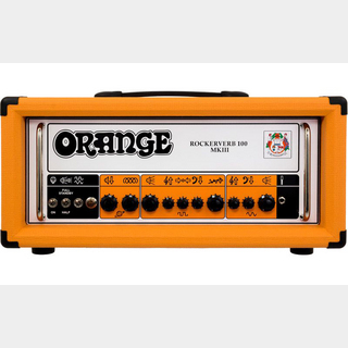 ORANGE Rockerverb 100 MK III Head