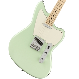 Squier by Fender Paranormal Offset Telecaster Maple Fingerboard Surf Green 【WEBSHOP】