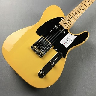 Fender MADE IN JAPAN TRADITIONAL II 50S TELECASTER/M
