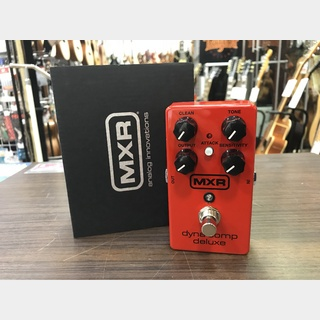 MXR M228 Dyna Comp Deluxe 【アウトレット特価】