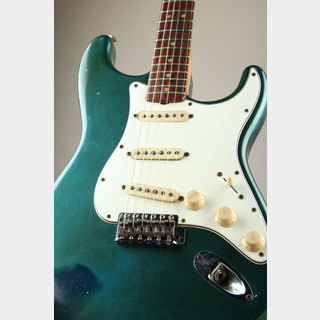 Fender 1965 Stratocaster Lake Placid Blue