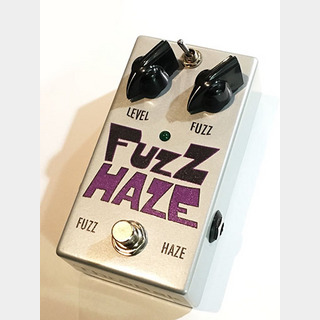 ThroBak Electronics Fuzz Haze