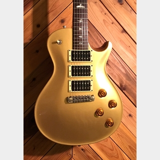 Paul Reed Smith(PRS) Chris Henderson signature Gold Top 2007