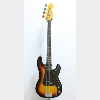 "Fender HAMA OKAMOTO PRECISION BASS ""#4"" / 3-Color Sunburst"