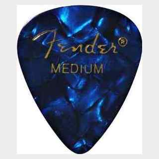 Fender FENDER PICKPACK BLUE MOTO (12枚) MEDIUM