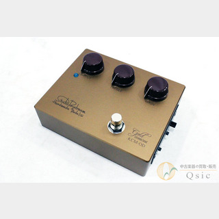 Studio Daydream KCM-OD V9.0 Gold Extremely tuned [OF180]