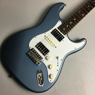 JOE-X Guitar Works JOE blue HSH