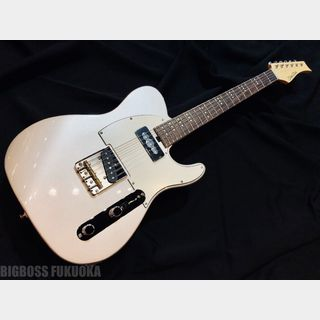 Three Dots Three Dots Guitars T Model【Shoreline Gold Metallic】