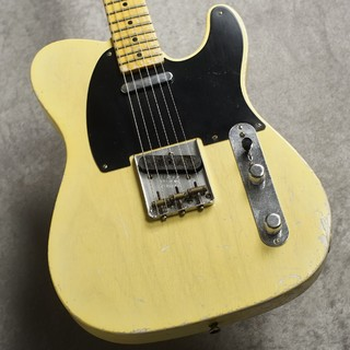 Fender Custom ShopMaster Built LTD 70th Anniversary Broadcaster Relic by Dennis Galuszuka  [3.36kg]