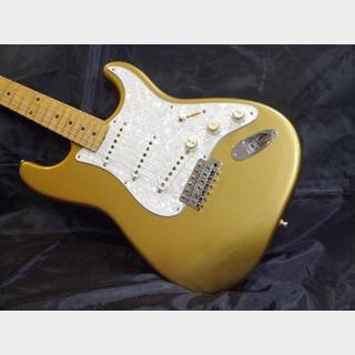 Fender Custom Shop 1954 Stratocaster Aztec Gold