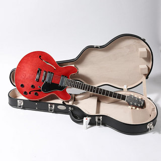 Collings I-35LCT (Faded Cherry) 2020 New Traditional Spec!!