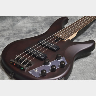 YAMAHA YAMAHA ヤマハ / TRBX Series TRBX504 Translucent Brown【横浜店】
