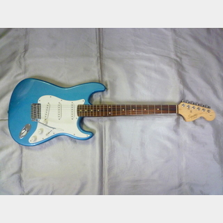 Squier by Fender Affinity Series Strat LPB/R