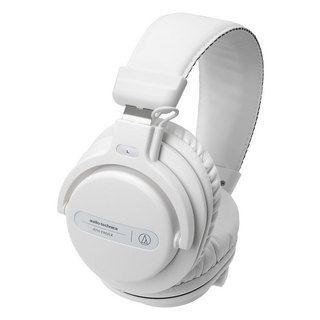 audio-technica AUDIO-TECHNICA ATH-PRO5X WH DJヘッドホン