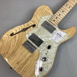 Fender (フェンダー)MADE IN JAPAN TRADITIONAL 70S TELECASTER THINLINE 送料無料・即納可能