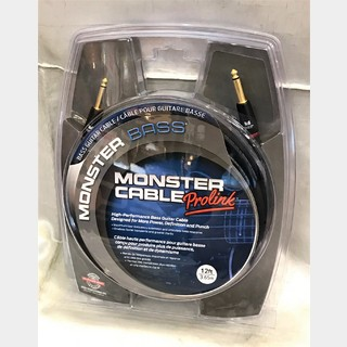 Monster CableMONSTER BASS 12ft
