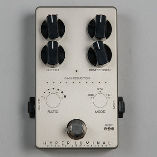 Darkglass Electronics Hyper Luminal