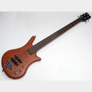 WarwickGermany Team Built Thumb Bass Bolt-On 5st Bubinga Body / Natural Satin