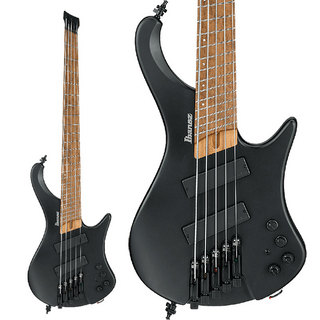 Ibanez Bass Workshop Ergonomic Headless Bass EHB1005MS-BKF【在庫有り!即納可能!】【新宿店】