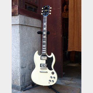 Greco '87 SS63-60 SG Standard Model