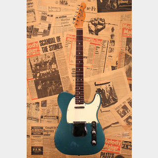 "Fender 1966 Telecaster ""Original Lake Placid Blue Finish"""