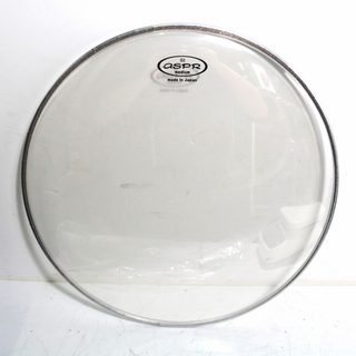 ASPRS2M-16T 2PLY MEDIUM drumhead S2 series 16インチ MEDIUM Clear ドラムヘッド 【SHIBUYA_WEST】
